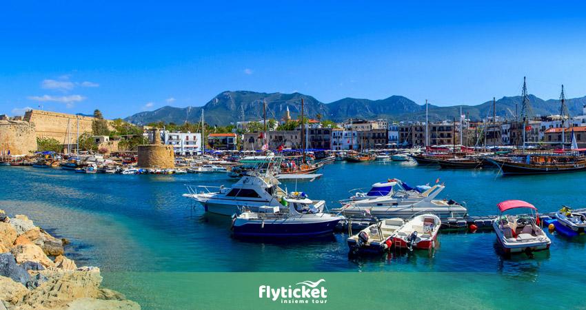 northern-cyprus Flights